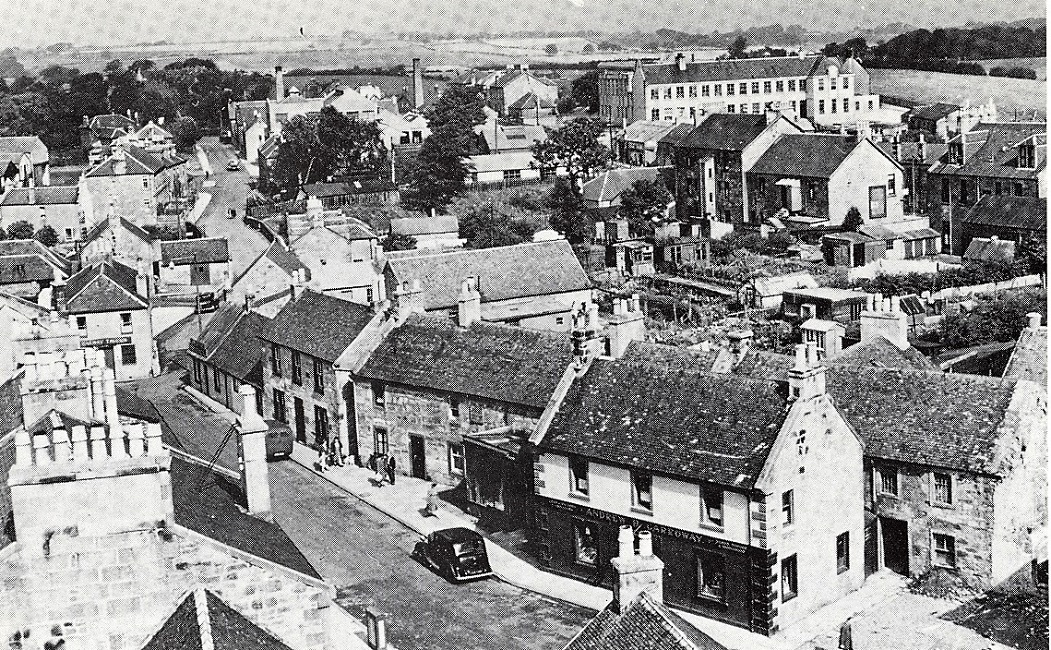 Montgomery Street, 1947