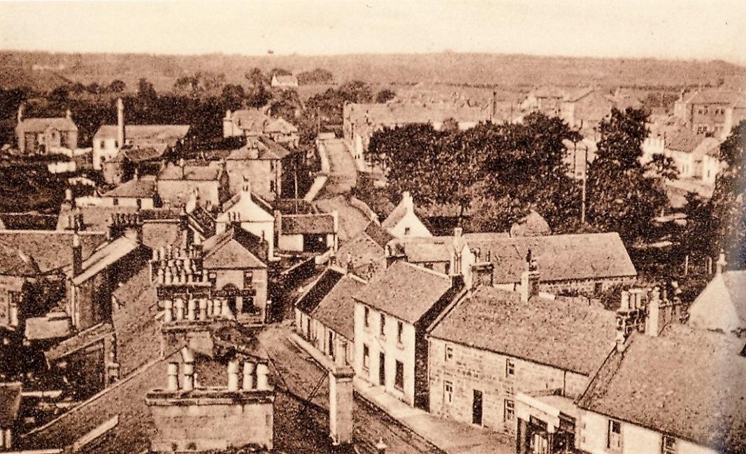 Montgomery Street, 1911