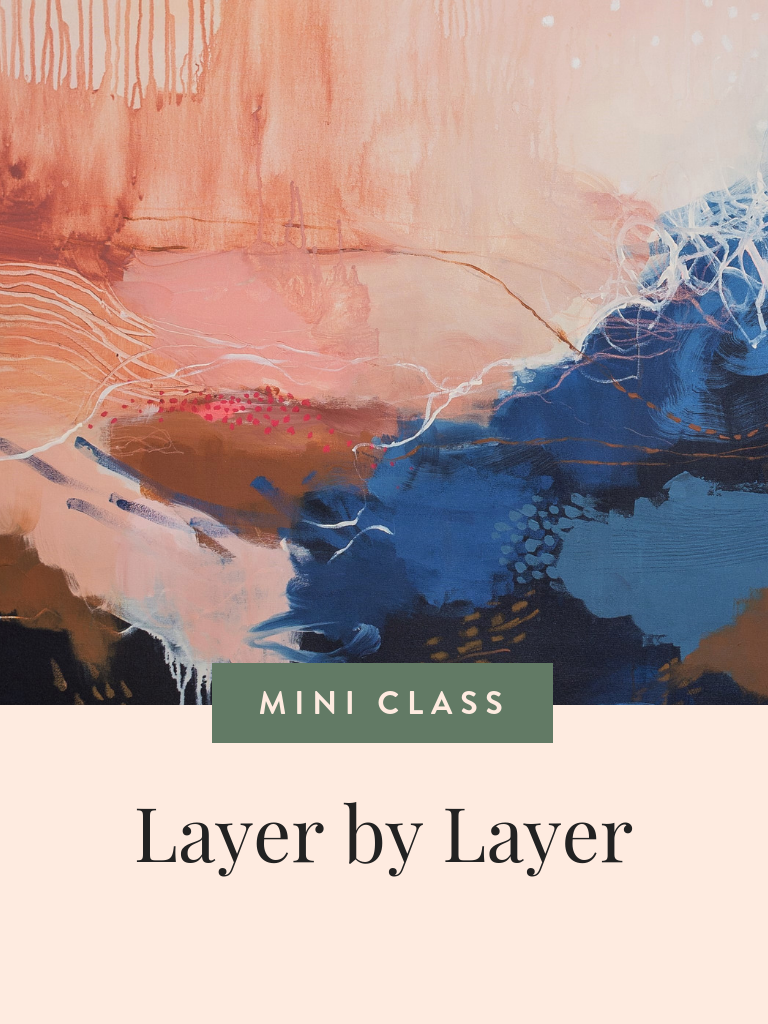 Copy of Layer by Layer