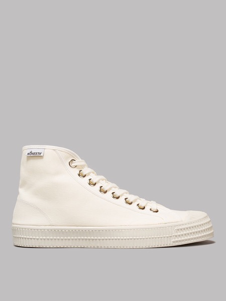 Novesta high tops - eco sneakers