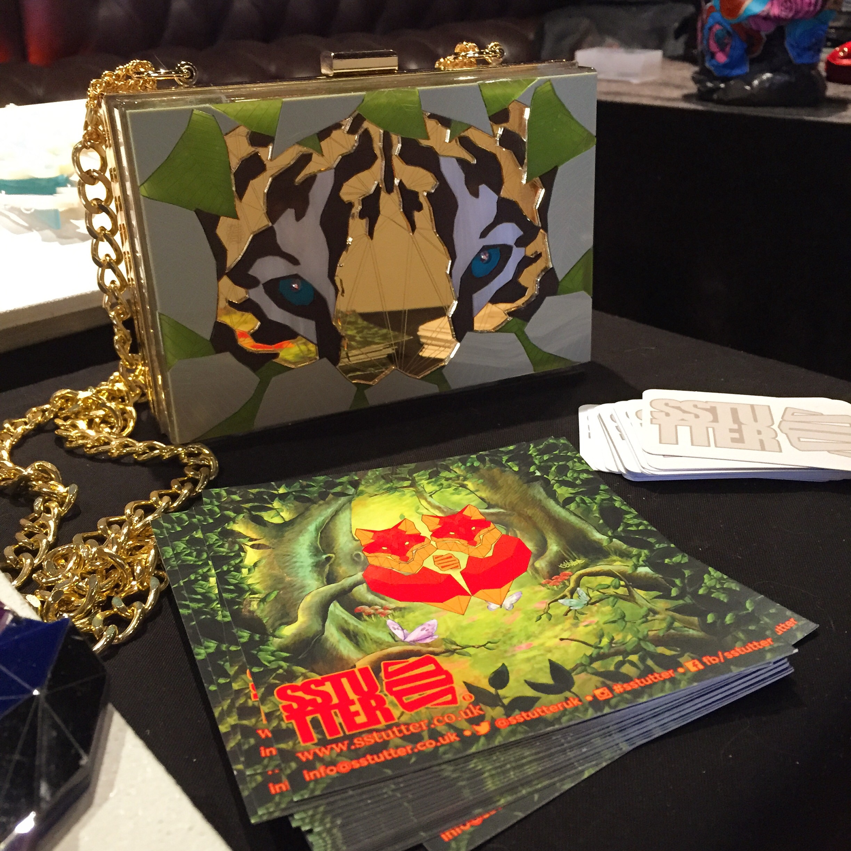New collection - Sstutteruk