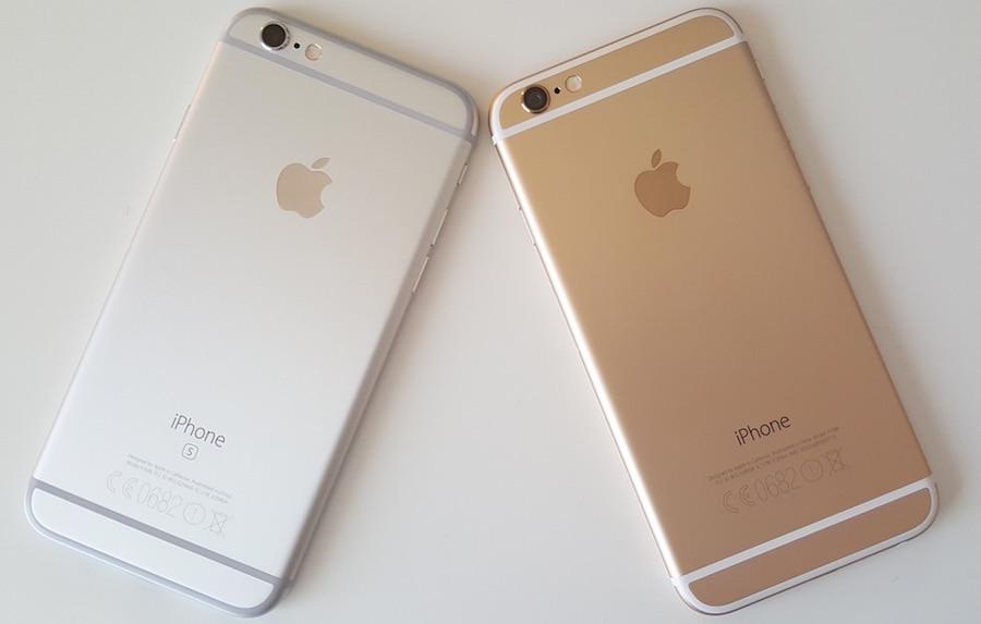 iPhone - 6s