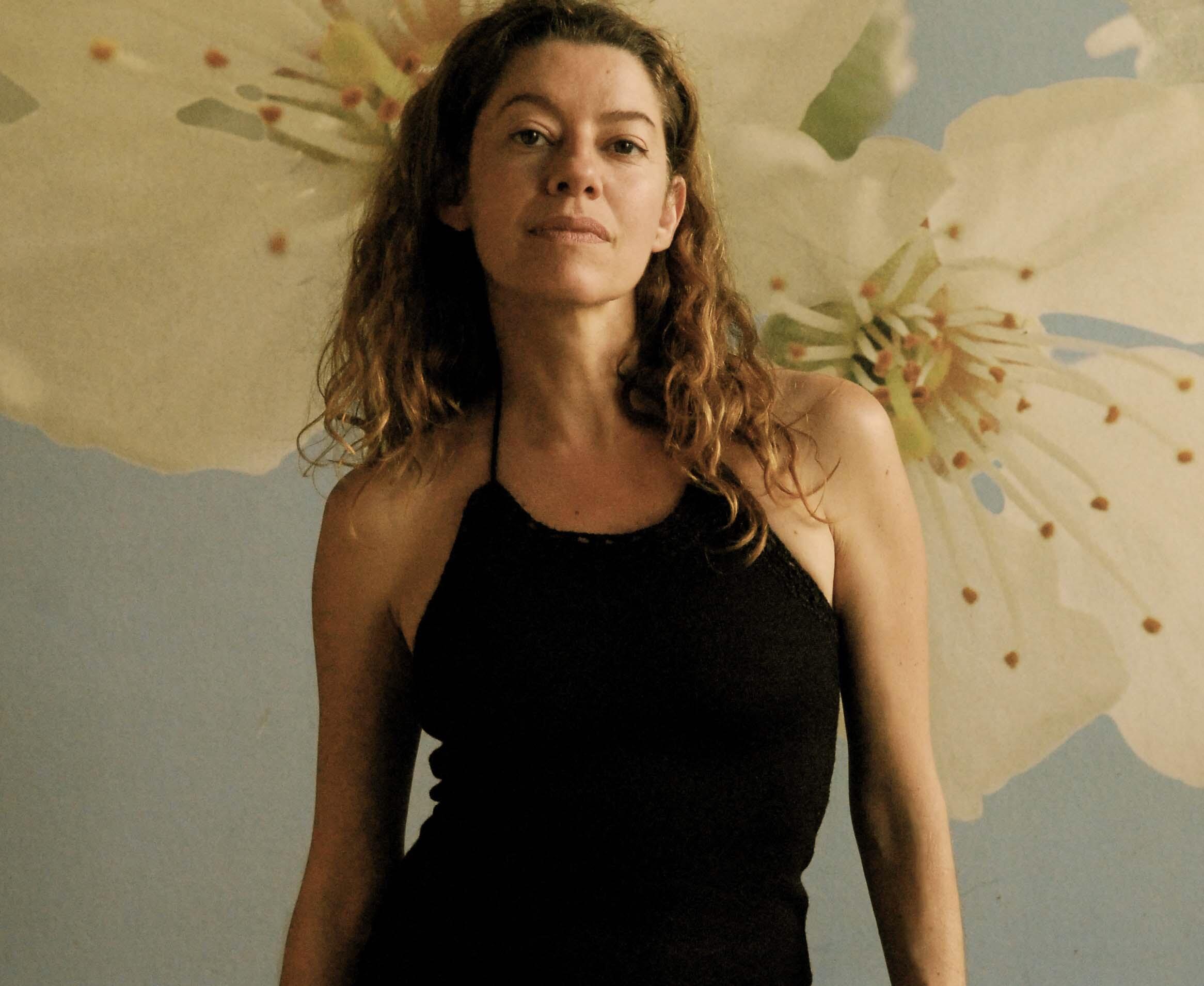 Carmen Gonzales - designer