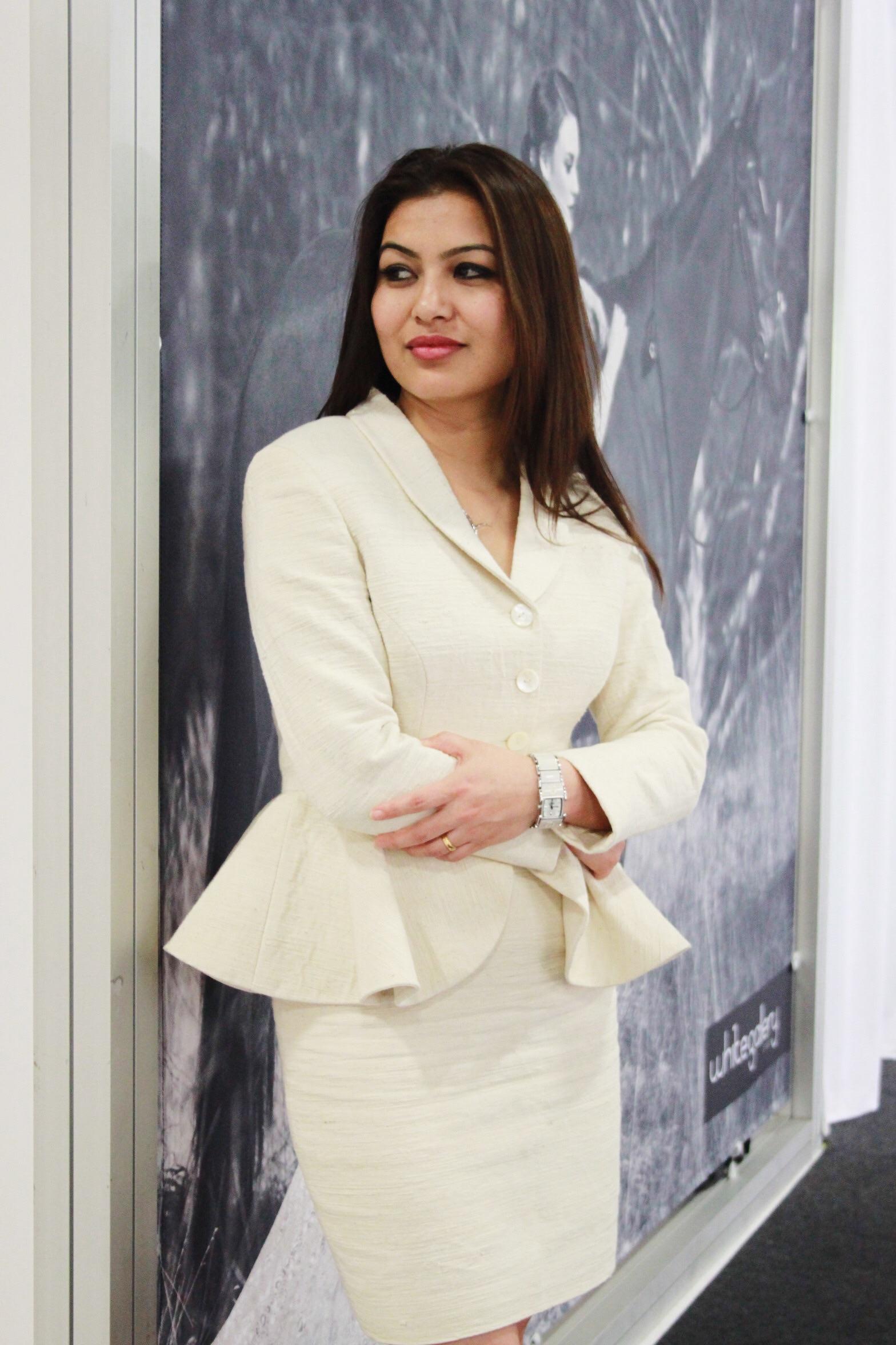 Sanyukta Shrestha