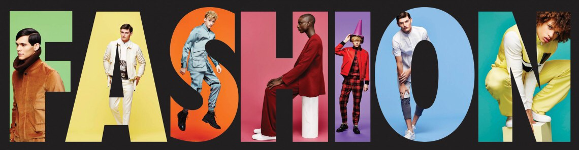 The CFDA - fashion banner for SS17