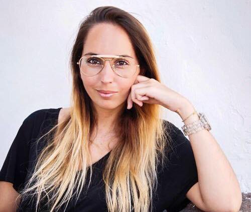 Paloma Suarez