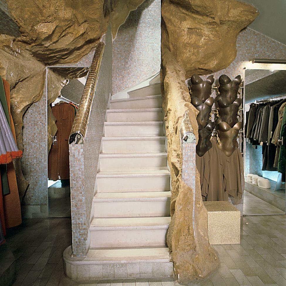 Andree Putnam interior