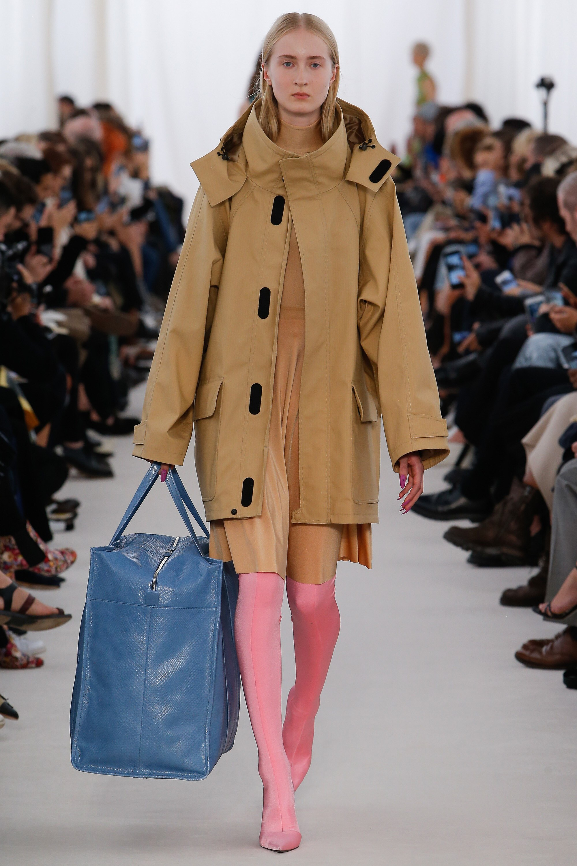 Balenciaga Ikea bag