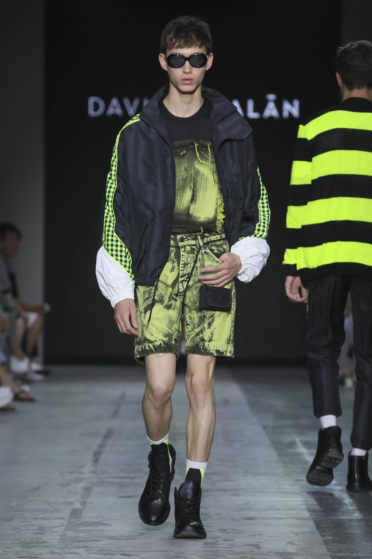 David Catalan