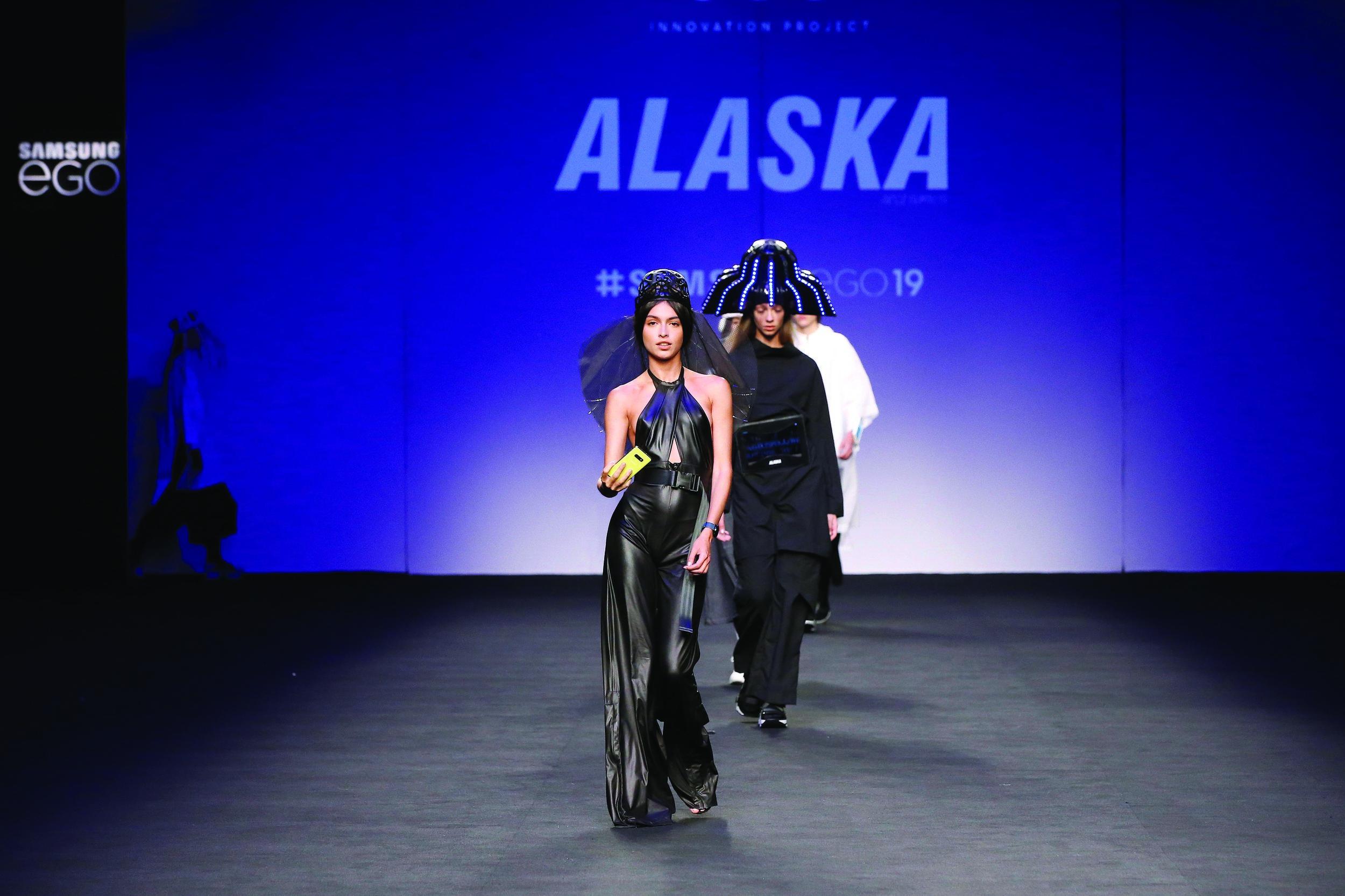 Alaska Accesorios