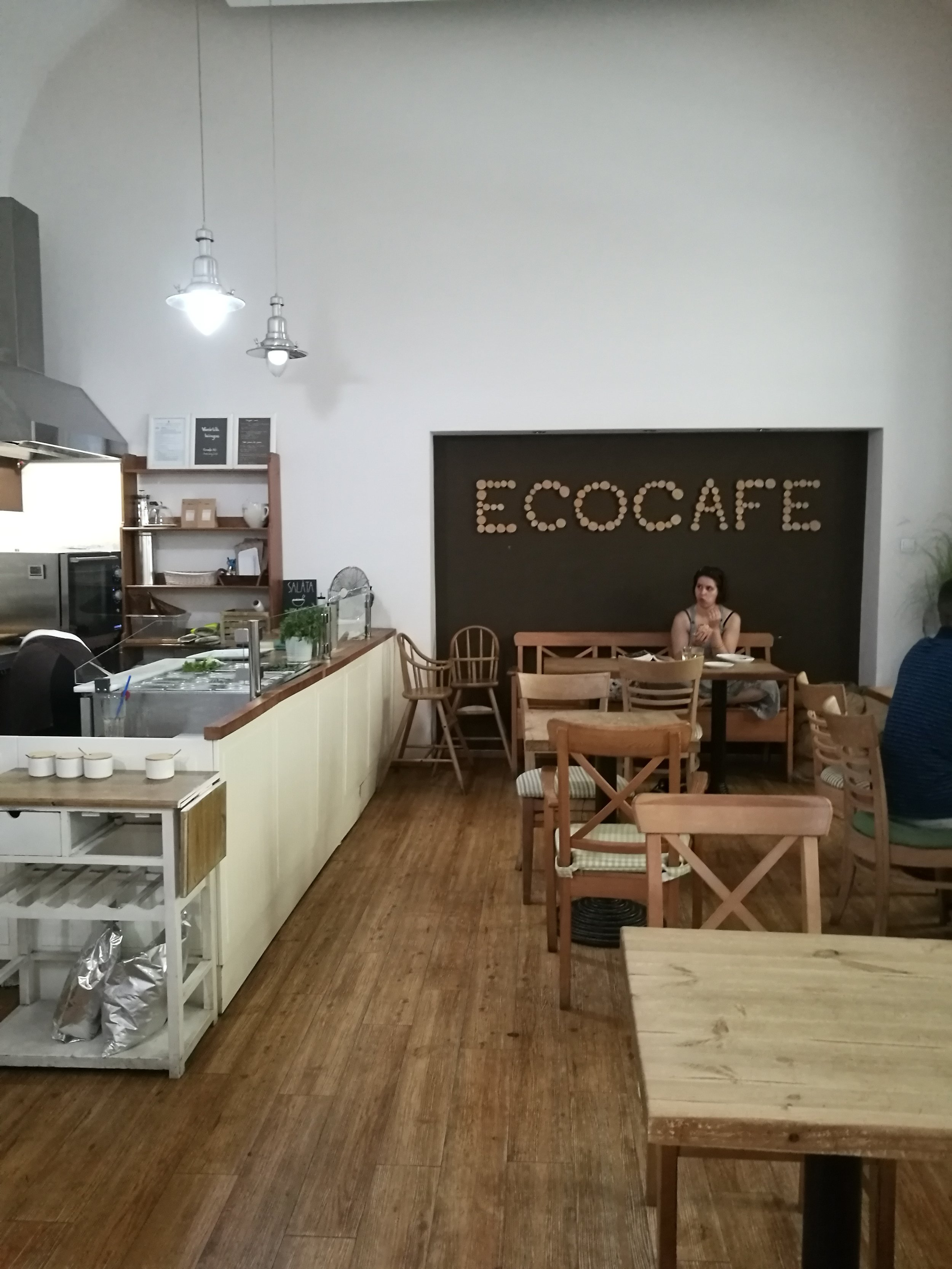 EcoCafé