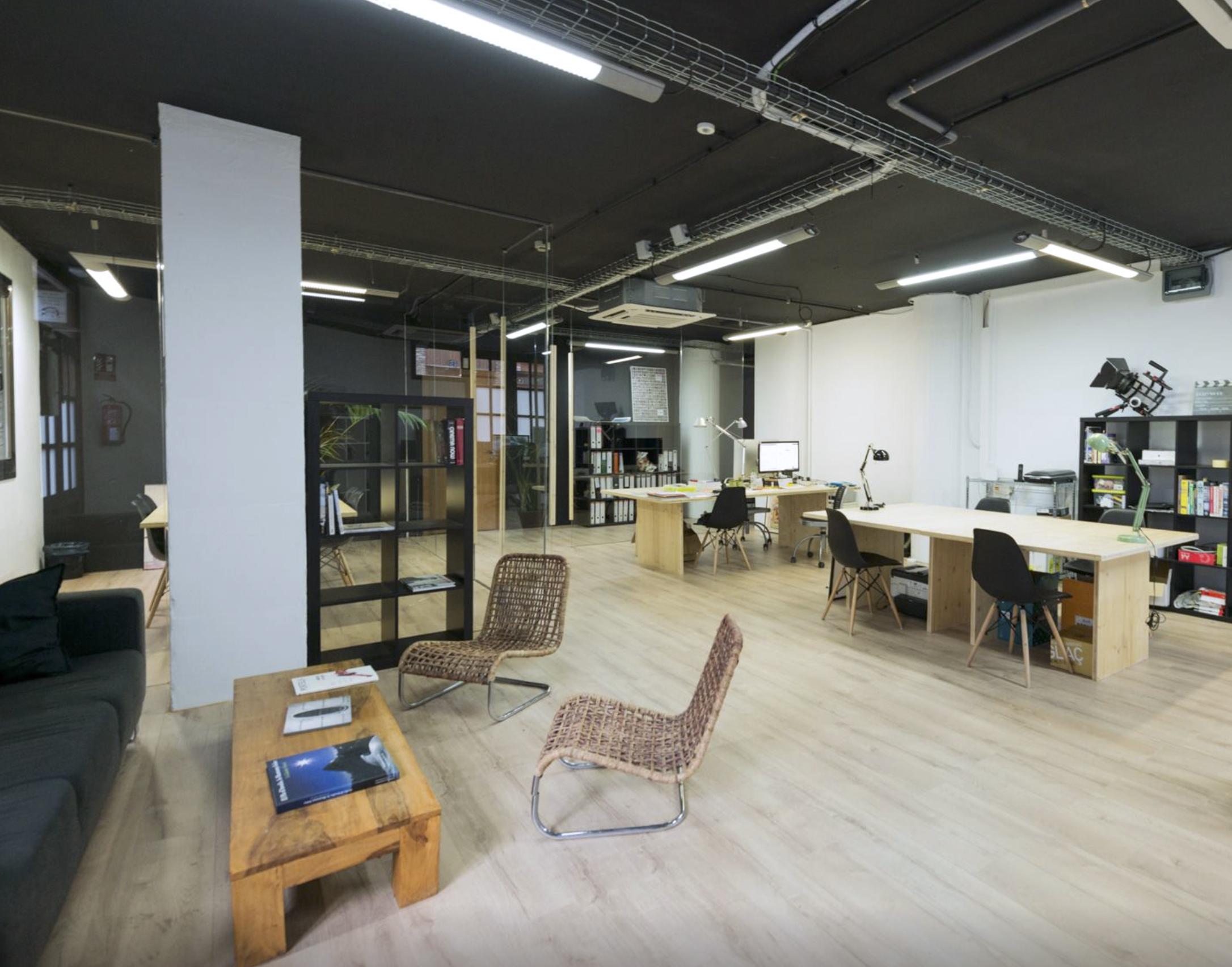 Office:  C/ els Marginets nº3, AD500, Andorra la Vella.