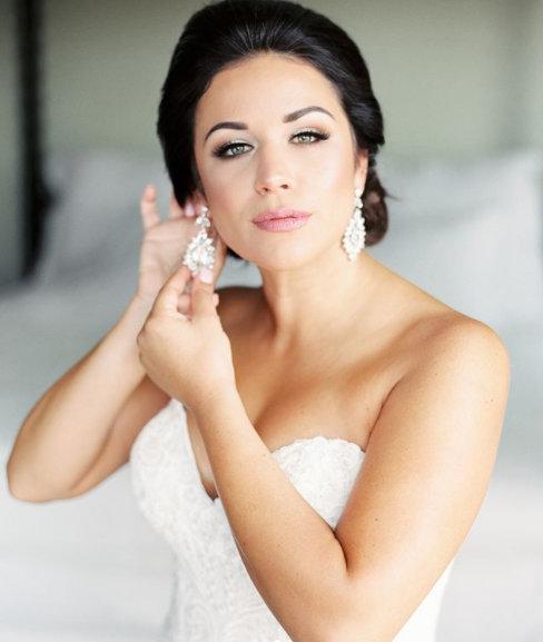 Dominique Earrings