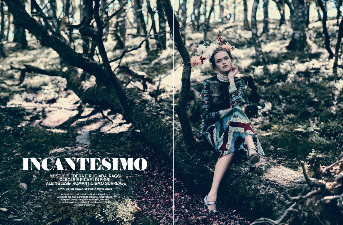 D Magazine - Incantesimo
