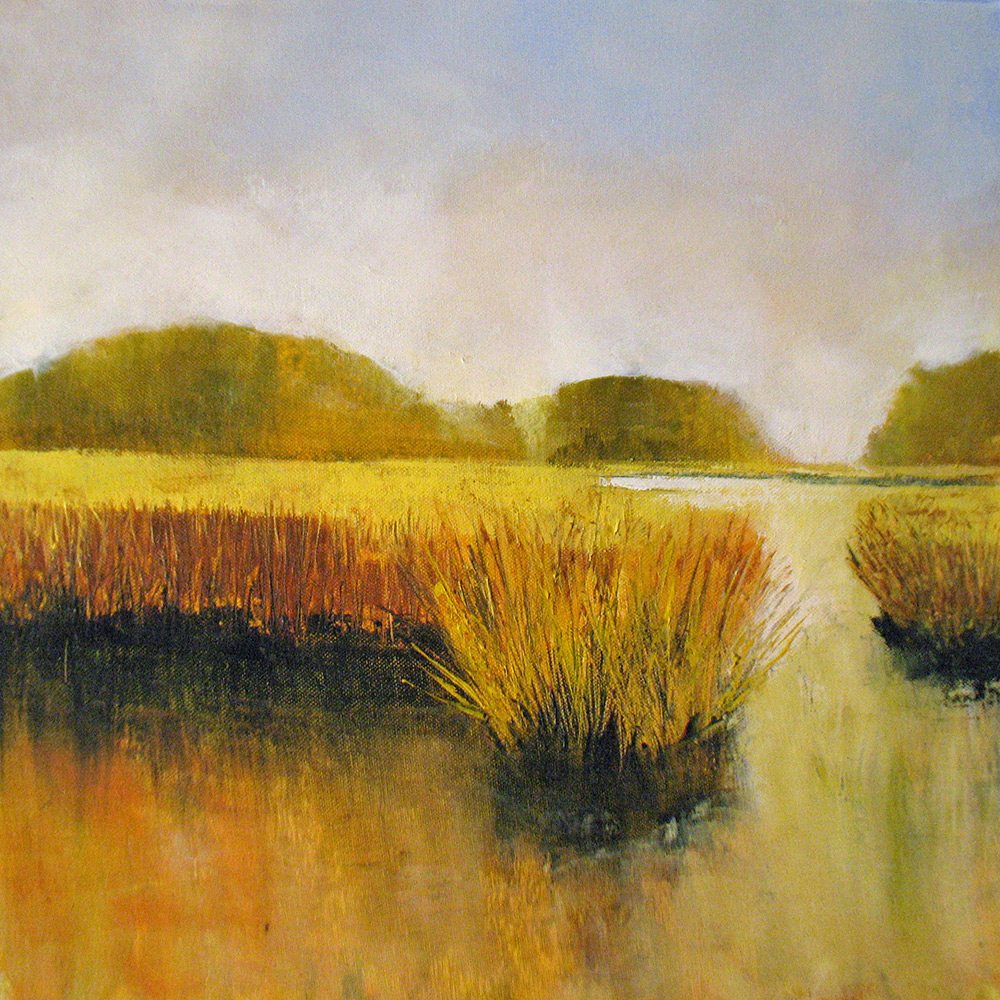 Edge of the Marsh 4