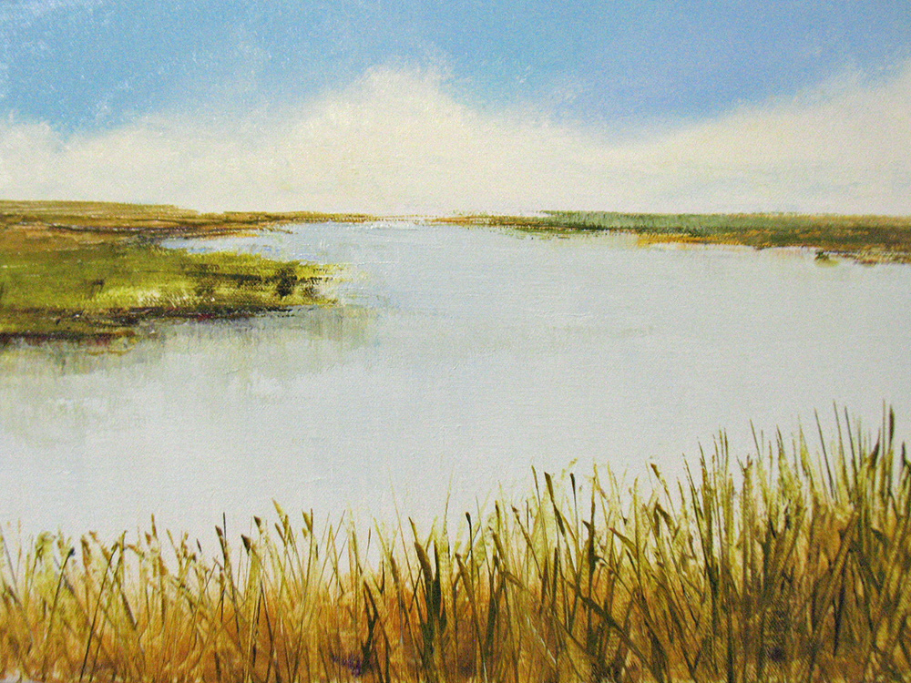 Low Country Vista 18