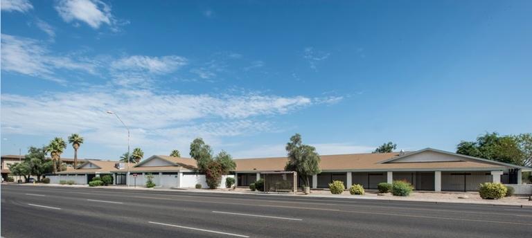 1328-1346 E McDowell Road Phoenix, AZ 85006