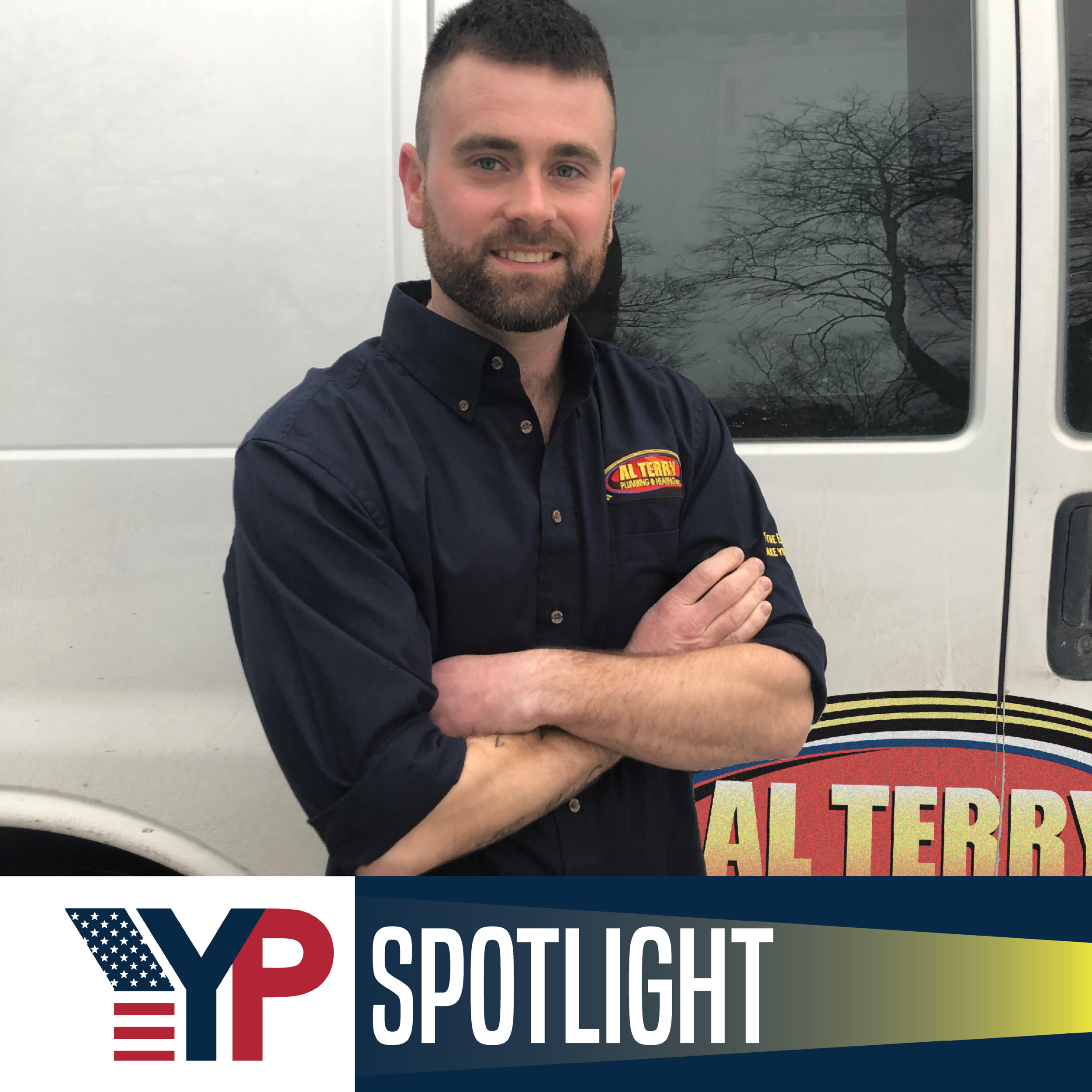 YP Spotlight - 2019-03 Rick Baron - Al Terry Plumbing & Heating.png