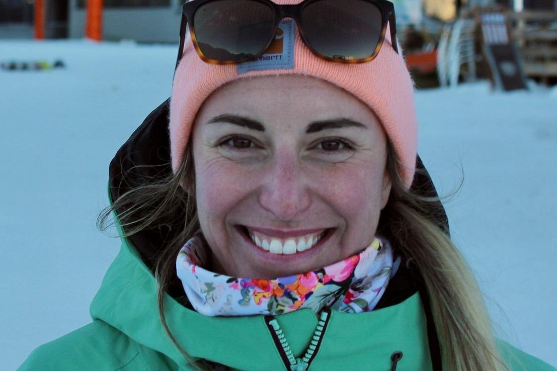 Katie White Yellowstone Club (MT)