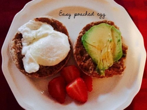 Enjoy this breakfast at home or pack to go!  Healthy Eating Live! Program a 3 session program - September 27th, October 4th and 11th.