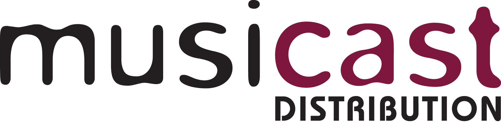 Musicast logo