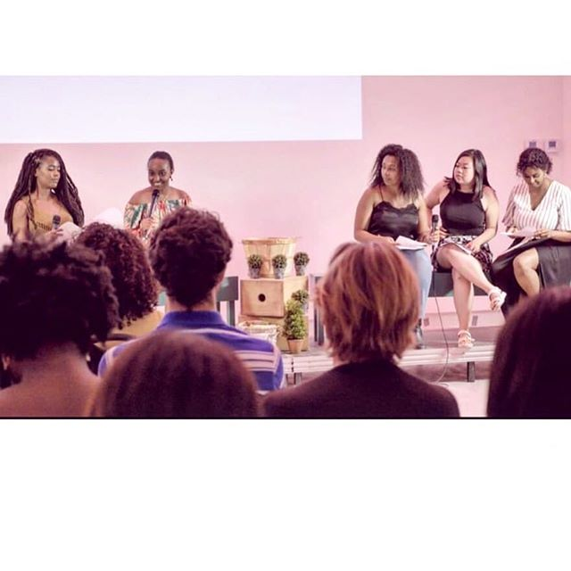 To hear a whole room burst into laughter as our writers shared some of the stories to come for the women of #virginstheseries is what it's all about for us!⠀ .⠀ .⠀ .⠀ .⠀ .⠀ .⠀ .⠀ #virginstheseries #virgins #blackgirlmagic #webseries #digitalseries #eastafricans #eastafricangirls #habeshaqueens #blackwomenfilm #blkwmndirectors #melaninmagic #filmlife #comedy #directher #womencrew #womencast #womanism #feminism #culture #sudanese #ethiopian #eritrean #somali #toronto #canadian #tvshow #diva #somaliglowup #melaninmagic