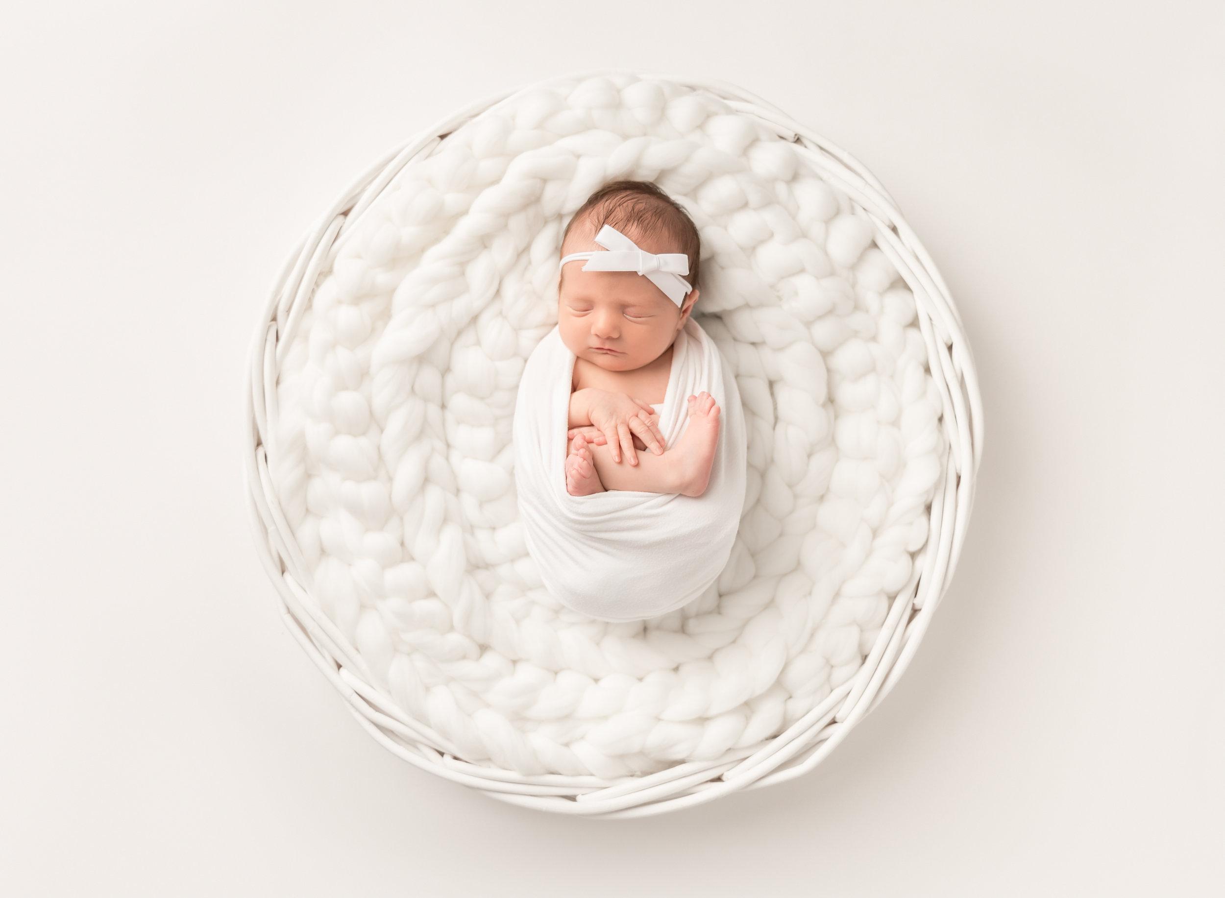 Queen Creek Newborn Photography | Arizona Photographer