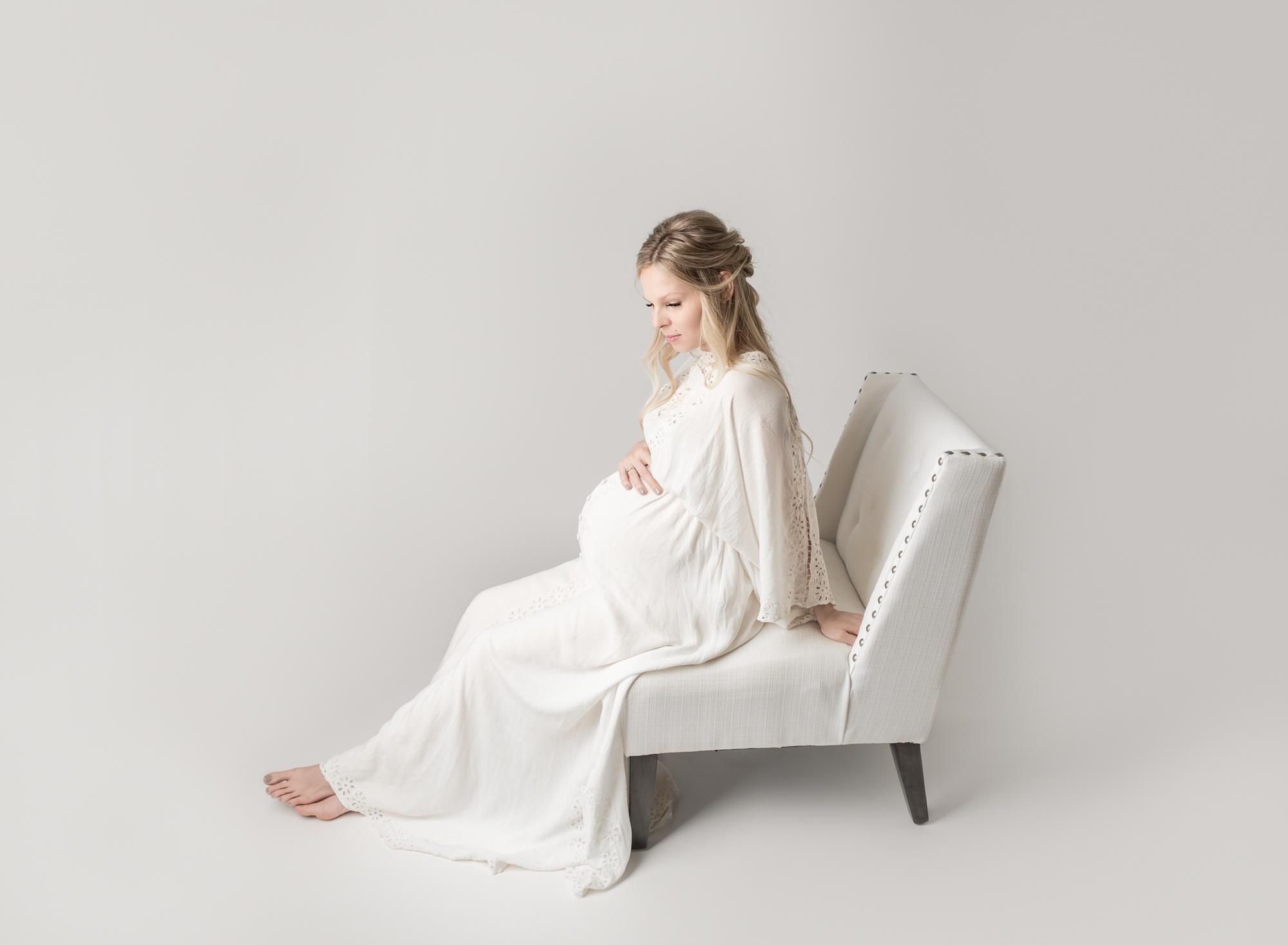 Arizona Maternity Photography