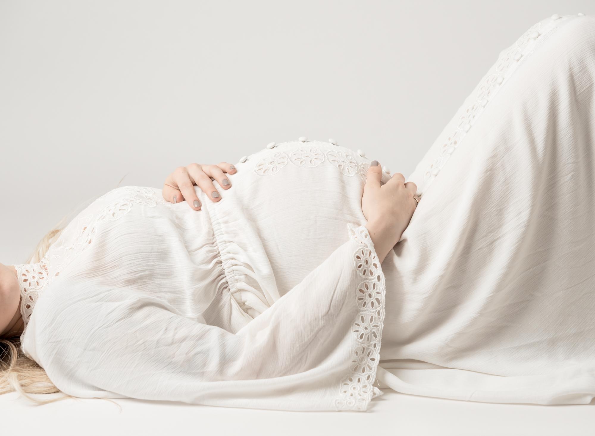 Scottsdale Maternity Photography