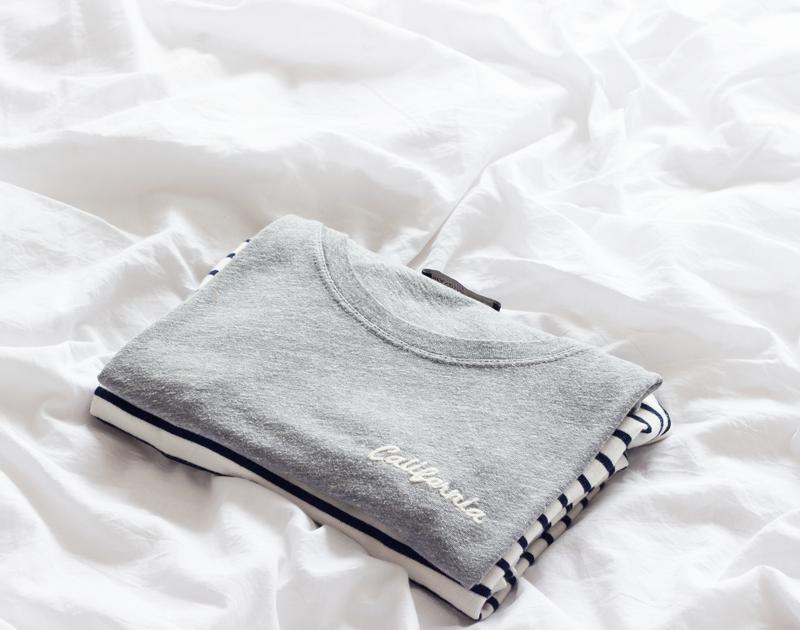 T-shirt: Brandy Melville