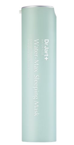 Dr.Jart+ Water Fuse Water-Max Sleeping Mask $48 Hippie Tea Party Winter Masks.png