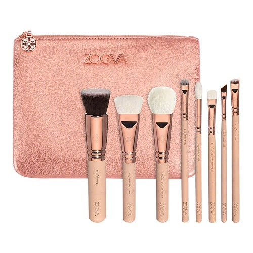 ZOEVA BRUSHES - I talk about these brushes quite often but I just had to give them a little nod in this post as we are approaching Christmas and they make the most wonderful gifts. They are without a doubt the best brushes that I've ever used and own. They're so functional, well made and when you take good care of them they can last you years. And the kits are actually great value for money as they don't contain a lot of brushes that you'll never end up using.