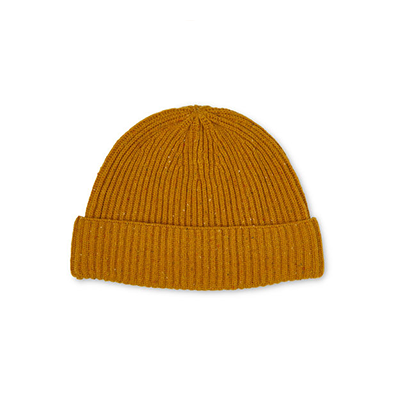 MUSTARD BEANIE - I love bobble hats in the cooler months, but the problem with bobble hats is that you can never put your hood up when wearing them. Which is something I do quite a lot on dog walks when it's really windy to protect my skin from becoming agitated. I'd been looking for a mustard hat for a while as I thought it be a great accessory to go with the majority of my wardrobe. I finally found one, and whilst I adore it [see it in action here] I do think I look a little bit like a fisherman with the starring role in a Wes Anderson film.