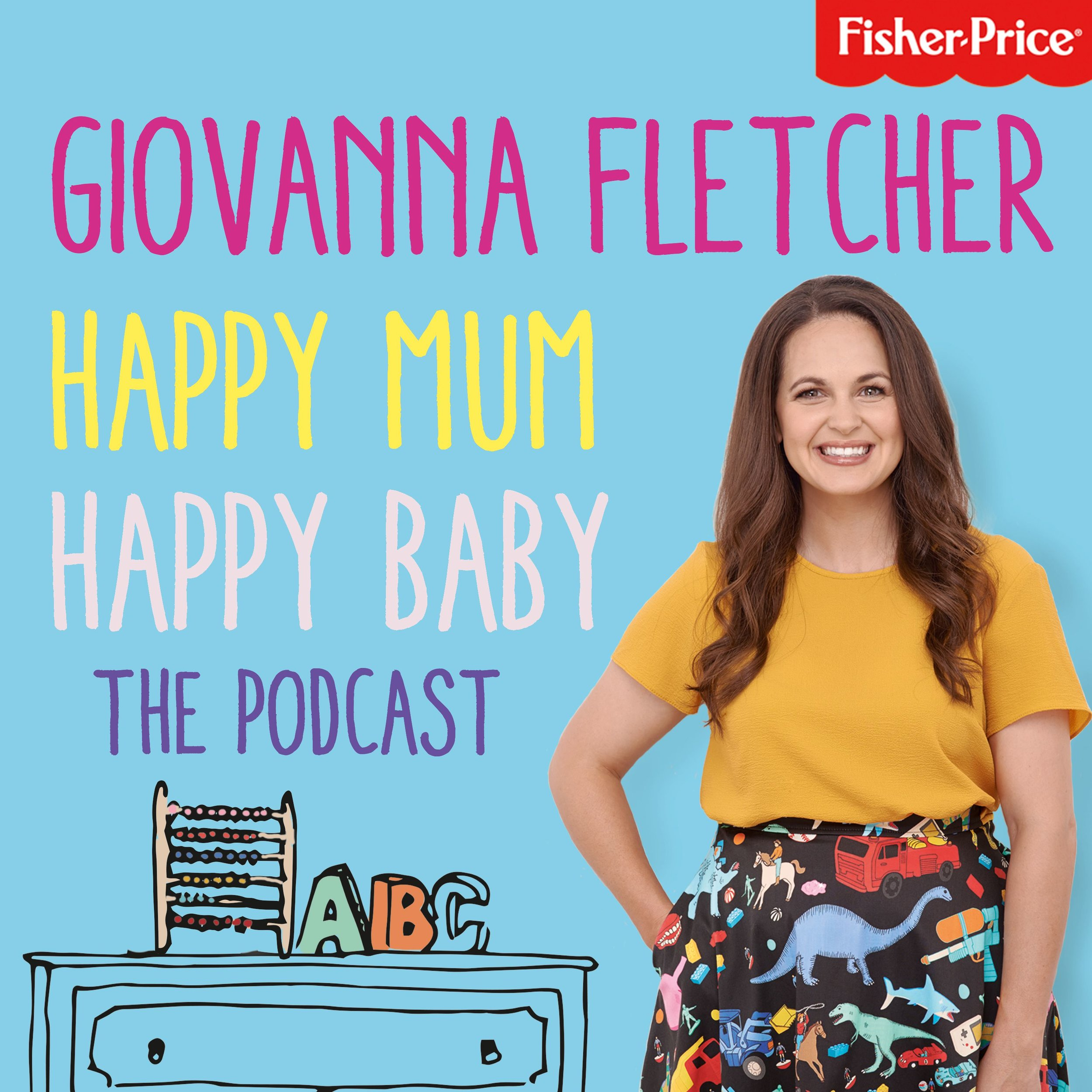 happy mum happy baby - I'm not quite sure why I've become so obsessed with this podcast as I'm not even sure that I'll ever have children. But every week I wait with excitement for the Happy Mum Happy Baby podcast from Giovanna Fletcher. The way that she talks about motherhood is so beautifully honest and it makes the whole thing seem a lot less terrifying which I think is what everyone needs. I'm not afraid to say that I'm absolutely clueless when it comes to children so it's reassuring to hear that even when you have a baby you can still feel that way. I loved the episode that she did with her husband Tom, it was so lovely to hear them talk together as a couple on the topic of parenthood.