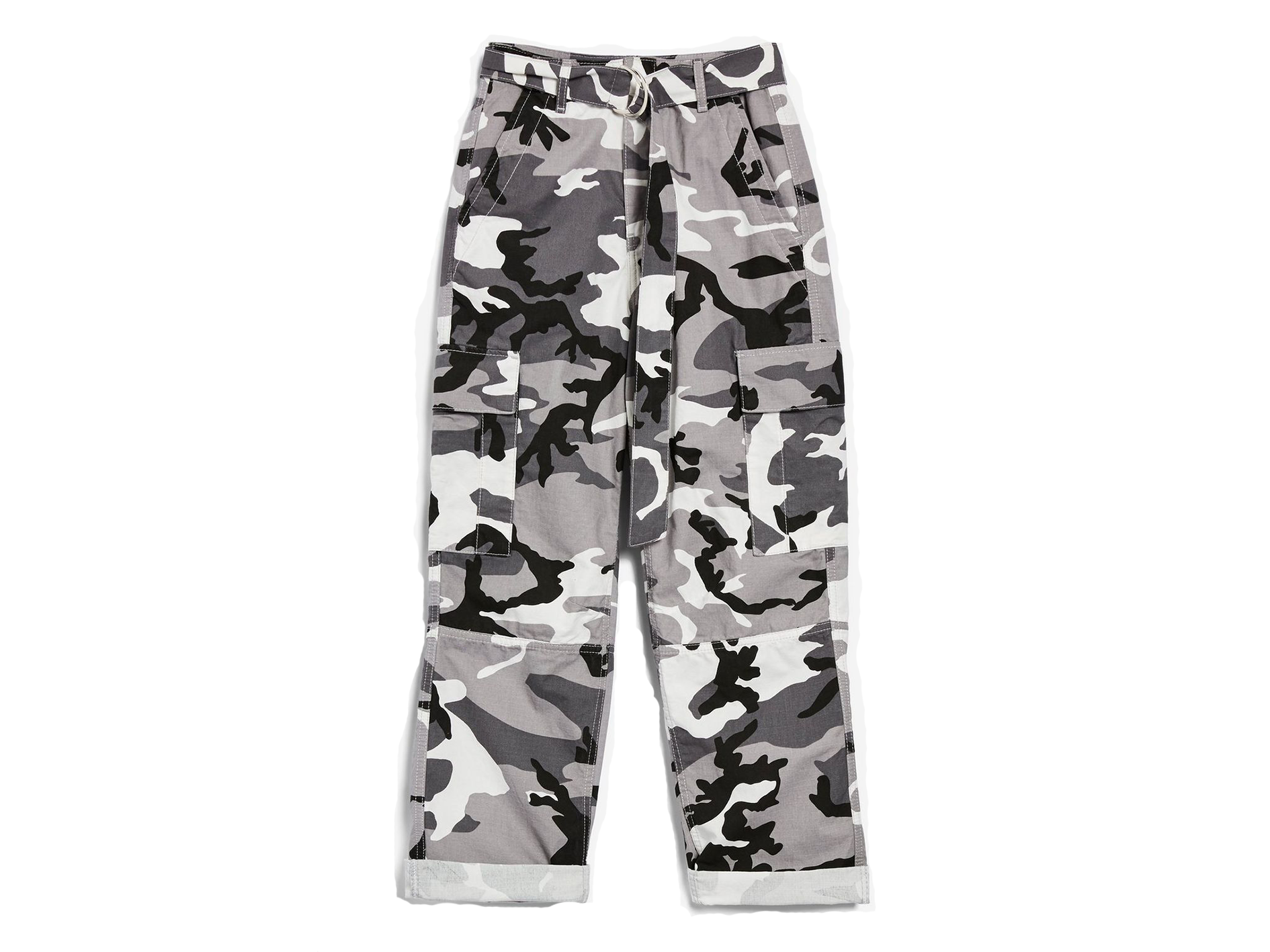 combat trousers - Judging by this post I think we can all agree that the 90's are back in a big way and have been for a while. Camo not only reminds me of the 90's but it also reminds me being 16 when my scene kid stage was in full swing and everyone had a camo t-shirt or hoodie at some point. And I've seen other people wear these types of trousers and they can look awesome but not something that I can ever see myself wearing.