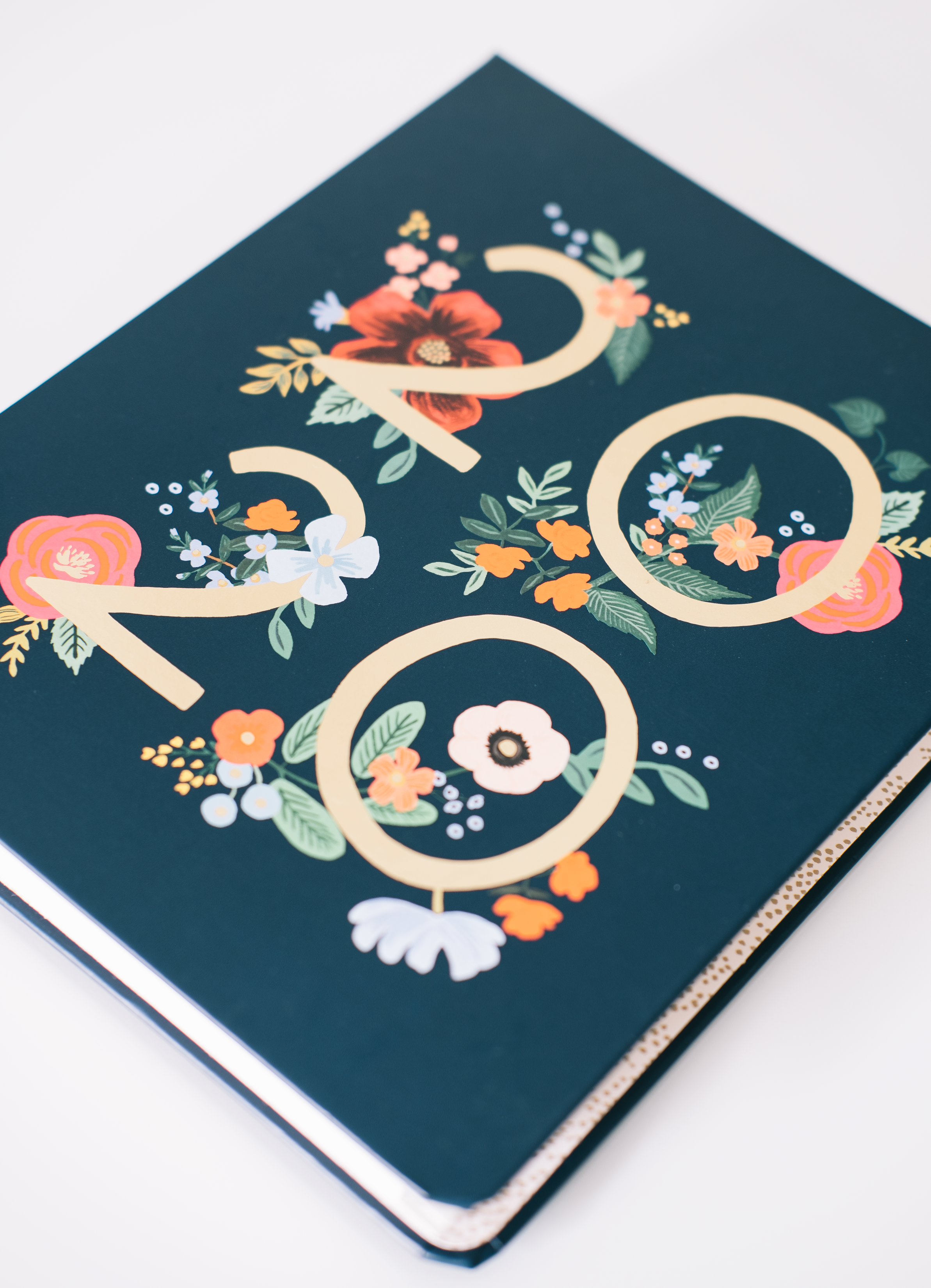 rifle paper co 2020 diary (gifted) - I've always been a yearly diary type of girl for as long as I can remember. You just cannot beat the feeling of sitting down on the first of January and jotting down things for the new year. But this year I've gone for the 18-month diary and I love it, getting that fresh start feeling mid-year when typically that's the time that I'm in a real slump with everything has been so refreshing. Anything Rifle Paper Co makes is dreamy and this diary is no exception, it's got just enough space in to use it to your advantage and properly plan out your days but it doesn't have any completely useless pages which are a bugbear of mine with most planners. And it has the most adorable sticker sheets to use throughout the year too and I'm a sucker for a good sticker selection. As a leftie, I can often find myself struggling with anything ring bound but thankfully it hasn't been an issue when using this as there is nothing worse than being unable to use the right pages properly.