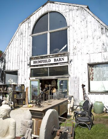 "This week is the Spring Brimfield Antique Market. This is my personal favorite time to visit. If you haven't made the trip yet, here are a few of my tips for navigating the market.  ARRIVAL/WHEN TO GO  The earlier in the week you can go, the better. At least this is what my Mum (a longtime Brimfield attendee) swears by. This is when everything is newly displayed and buyers haven't snatched the best finds. You will also avoid the weekend crowds and you will shop with the true professionals.  DON'T BE AFRAID TO BARTER  Looking for the best time to get a bargain? Go on rainy days or the last days of the market. Vendors are typically trying to pack up and close out their sales. They are willing to work with you on pricing more than other times.  REMEMBER YOU BUDGET have a rough idea of how much you want to spend  ""WHAT IS YOUR BEST PRICE:  Find your own lingo. This is the best way to start the conversation,  CASH  Vendors typically prefer cash. I usually arrive with a specific amount in pocket. This helps me stay within budget.  BUY IN BULK  Vendors are more willing to discount  FOOD  Looking for a few quick options. Here are a handful of my favorite go-to's while shopping:  Chmura's Bakery: for a quick pastry and coffee  Tent Food Court: grab a lobster roll, greek wrap, or burger to name a few  Pilgrim Sandwich: for a Thanksgiving inspired turkey sandwich  Goody's Kettle: for an afternoon snack  2019 BRIMFIELD ANTIQUE SHOW DATES  May 14 - 19, 2019  July 9 - 14, 2019  September 3 - 8, 2019  Images via Pinterst"