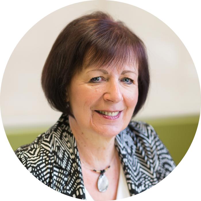 Anne Smith   President & CEO