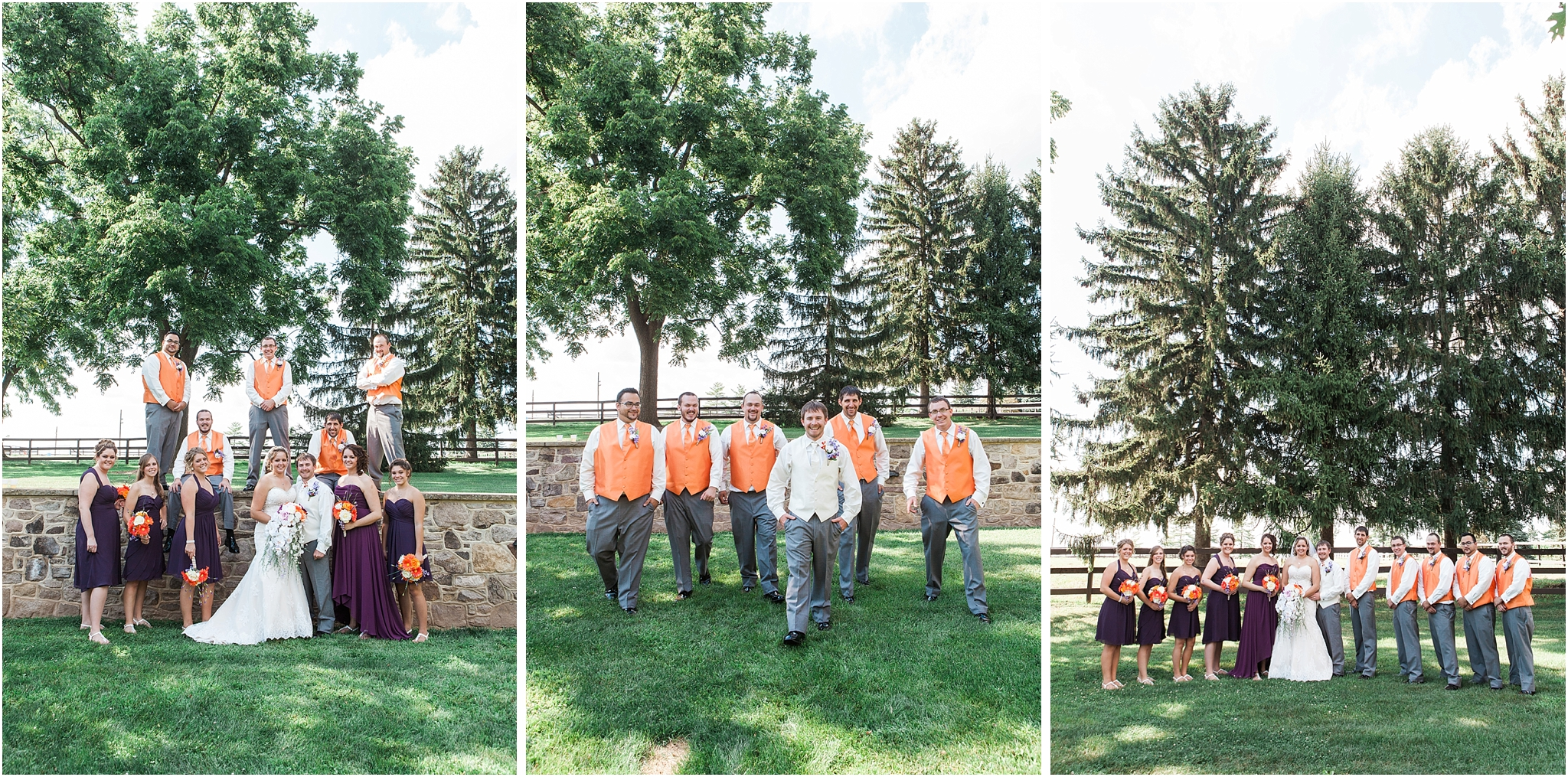 emily grace photography lakeview farm wedding dover pa