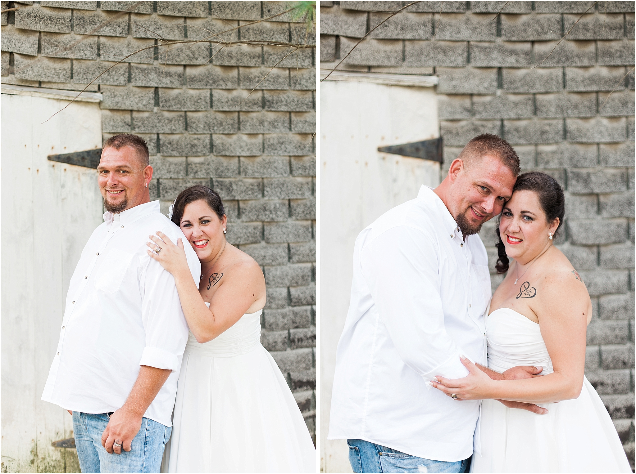 emily grace photography lake wynonah wedding photographer