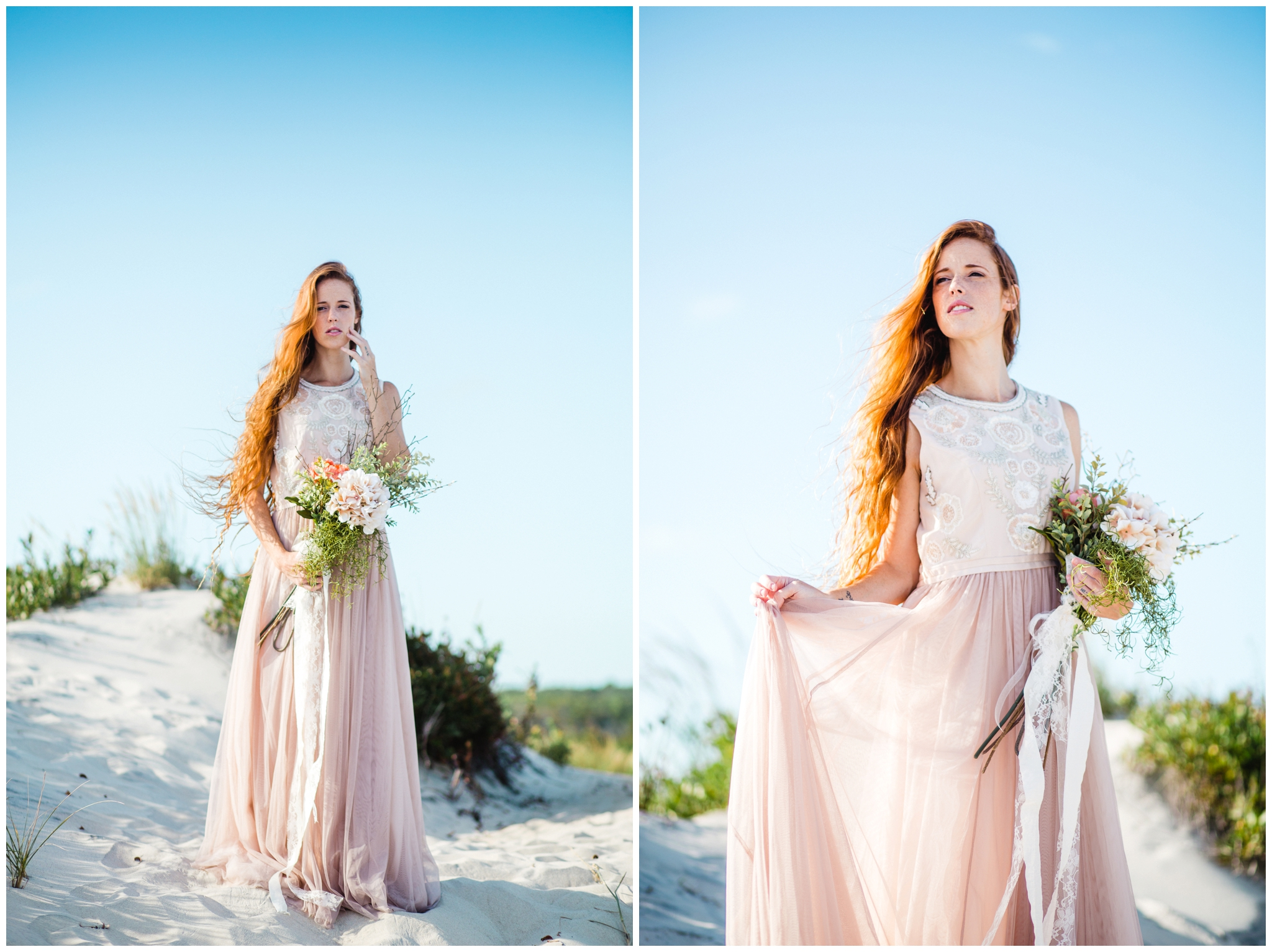 emily grace photography mermaid styled shoot