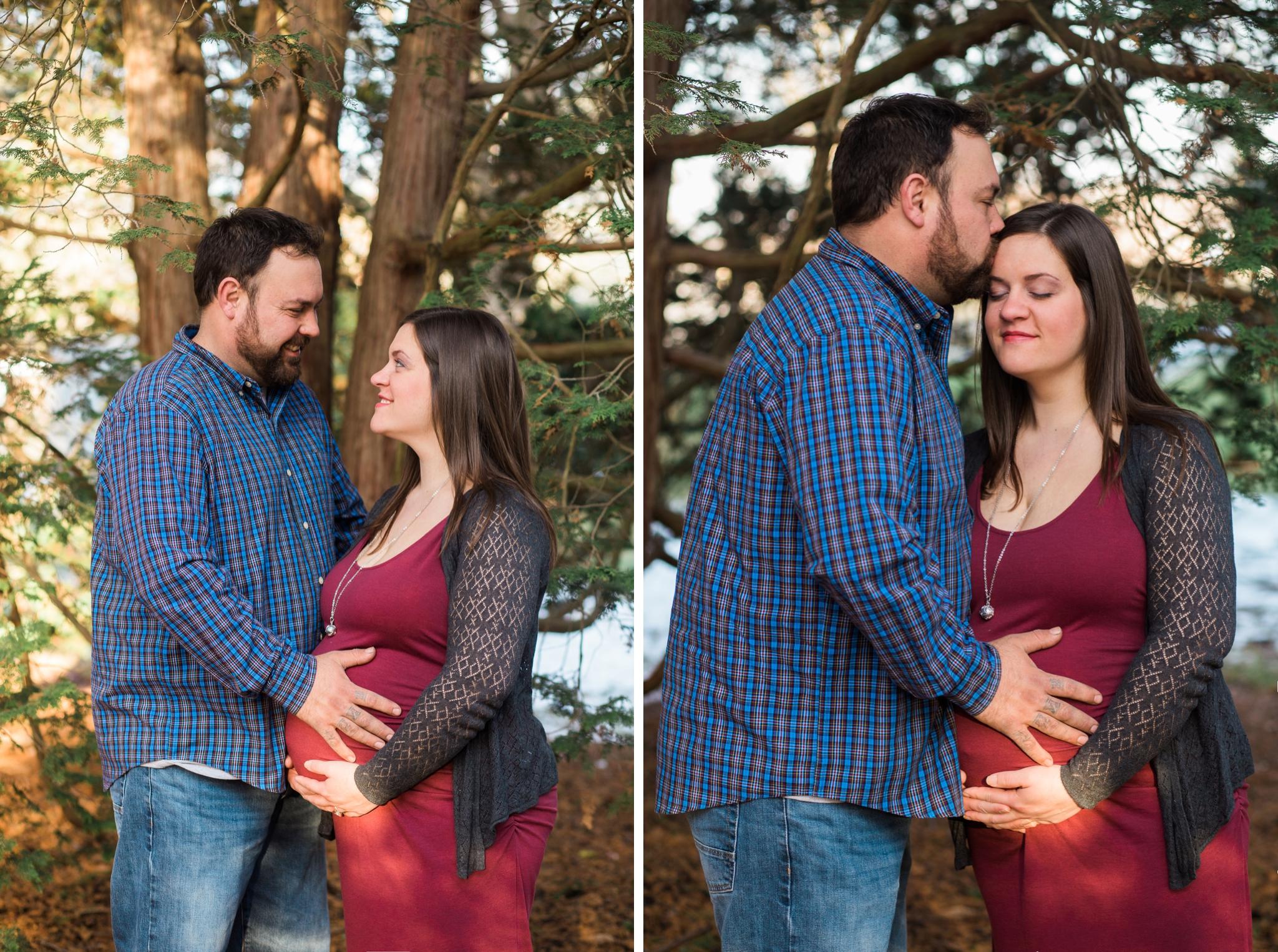 emily grace photography elizabethtown maternity session