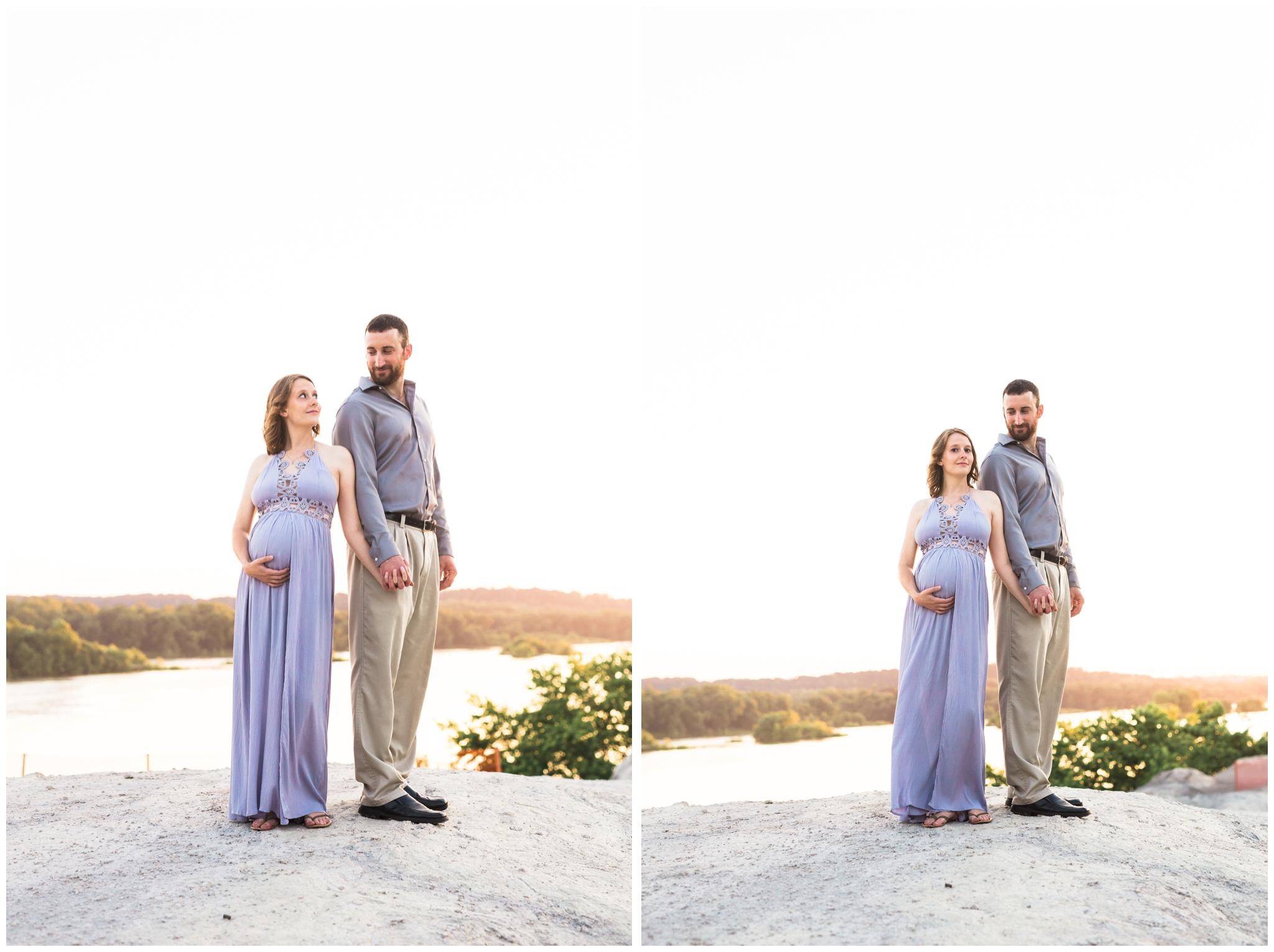 emily grace photography lancaster pa maternity photographer
