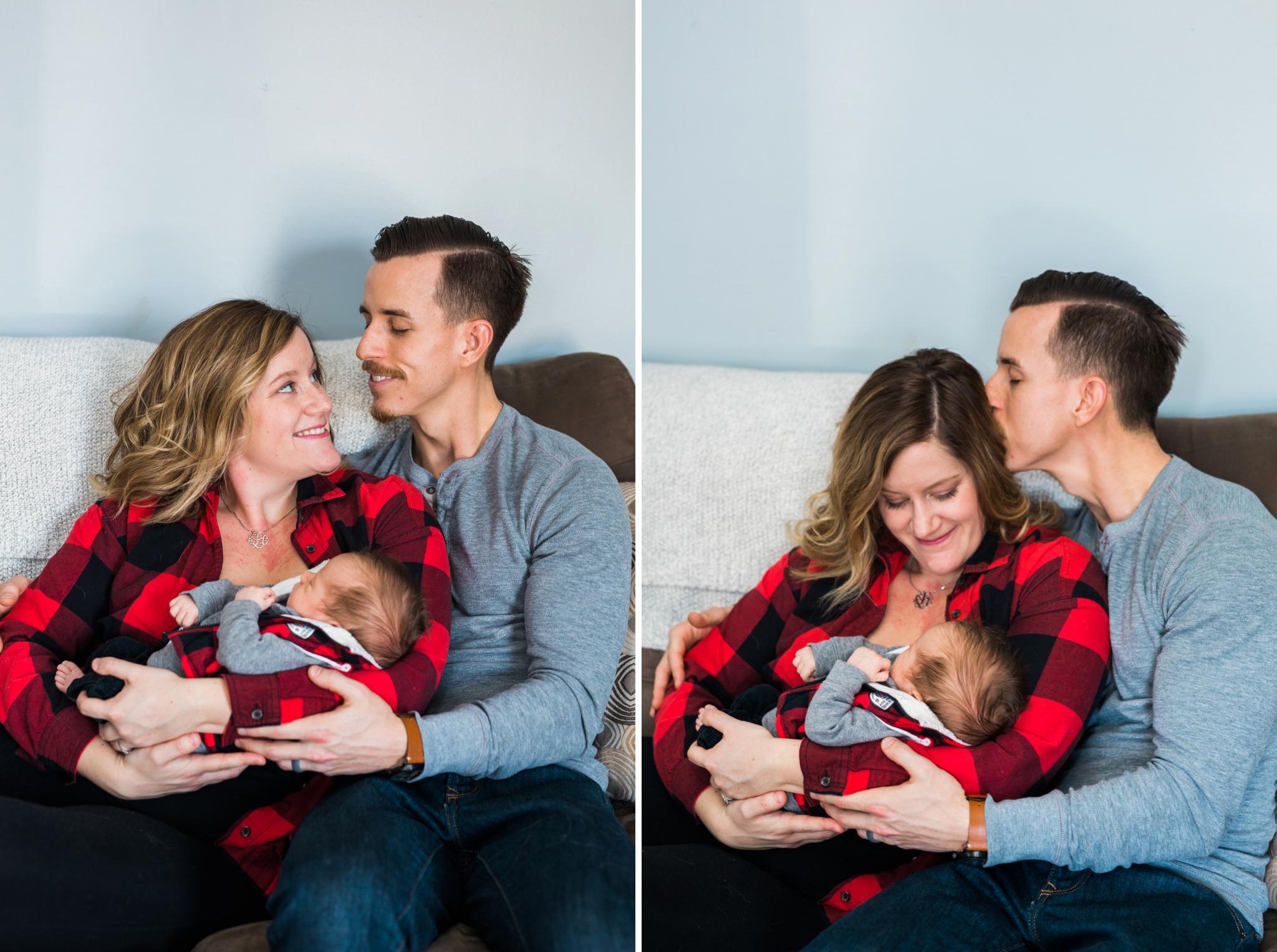 Emily Grace Photography, Lancaster Pa Lifestyle Newborn Photographer, Nautical Nursery