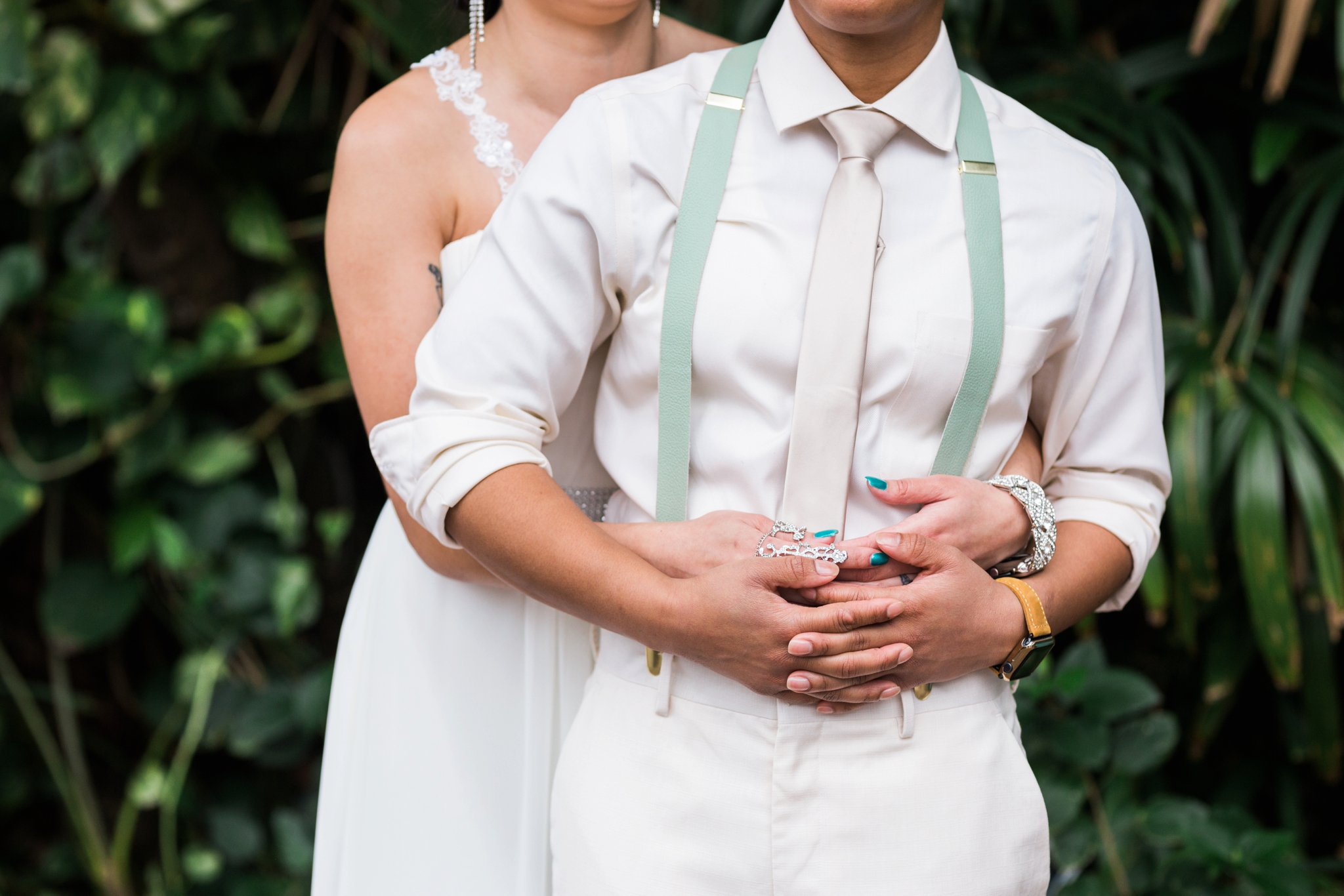 emily grace photography, same sex destination wedding photographer, bilmar beach resort st petersburg florida