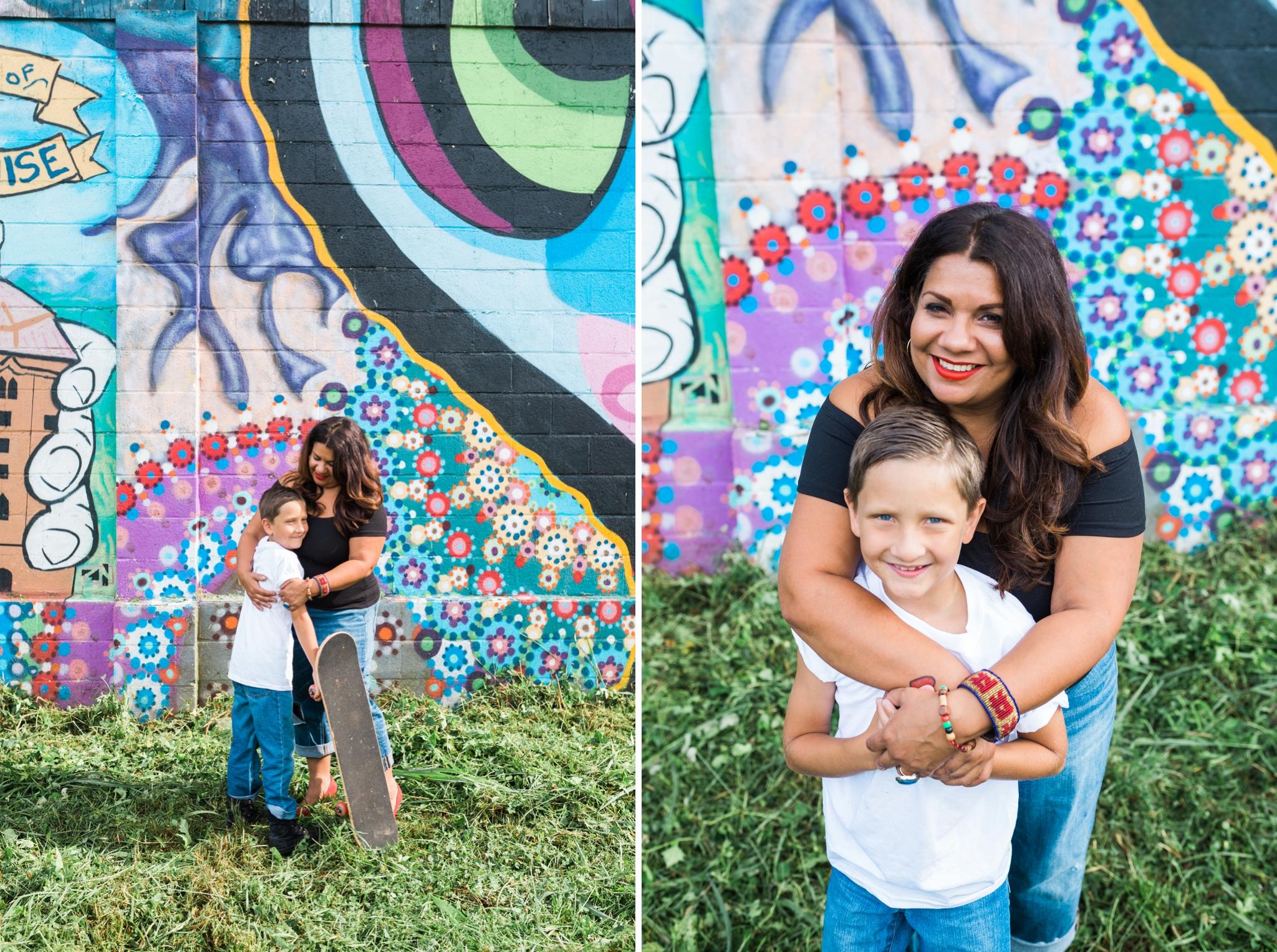 Emily Grace Photography, Asheville, NC, Wedding and Family Portrait Photographer, Wedge at Foundation