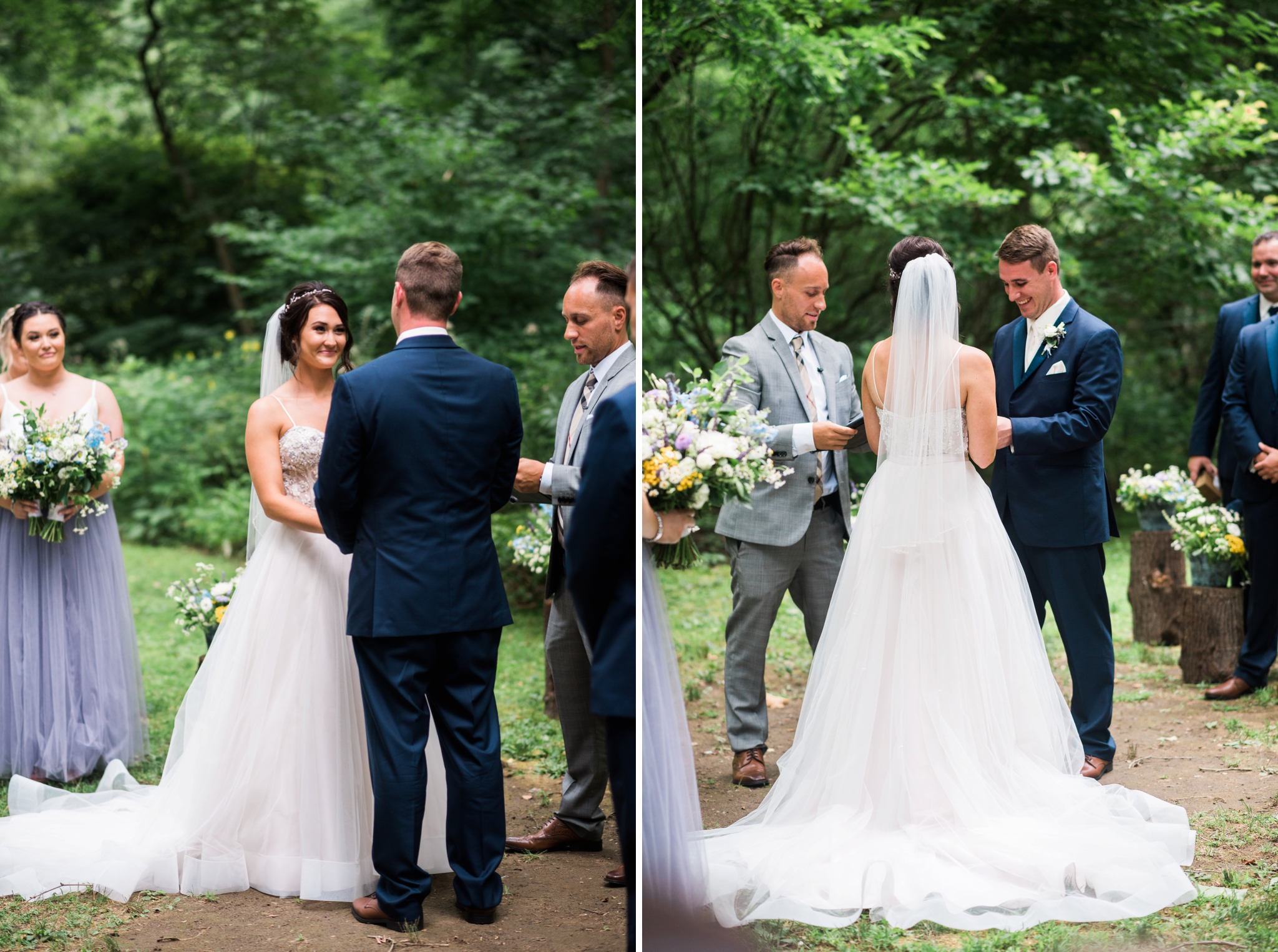 Emily Grace Photography, Lancaster PA Wedding Photographer, The Old Mill Wedding, Rose Valley PA, Secret Garden Themed Wedding