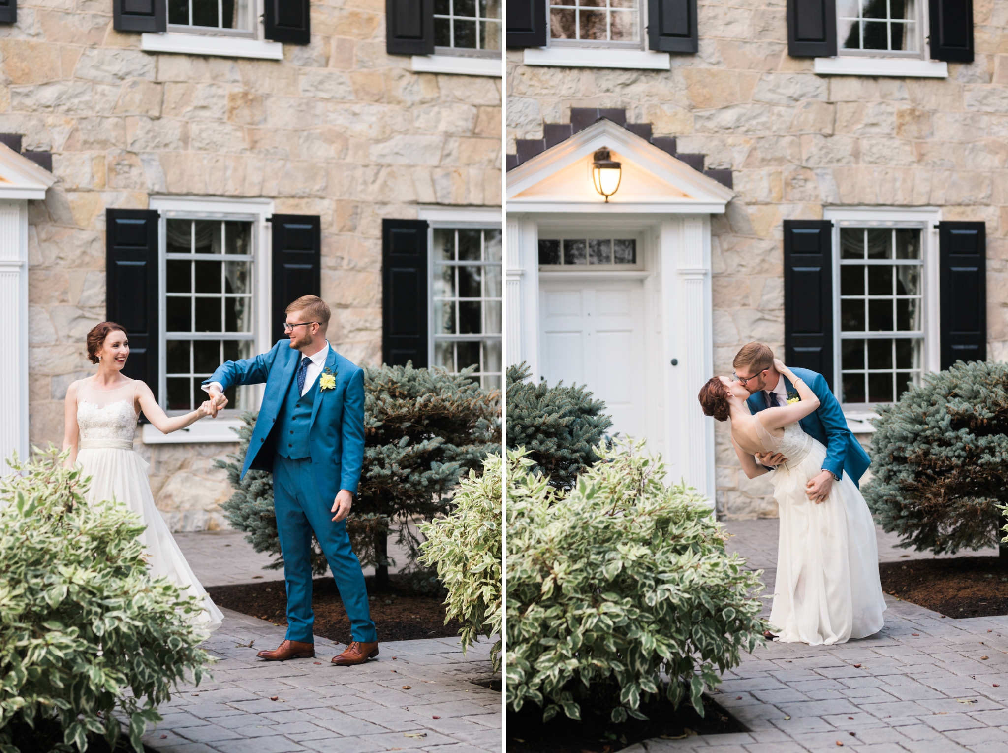 Emily Grace Photography, Lancaster PA Wedding Photographer, The Barn At Silverstone, Bicycle Theme Wedding