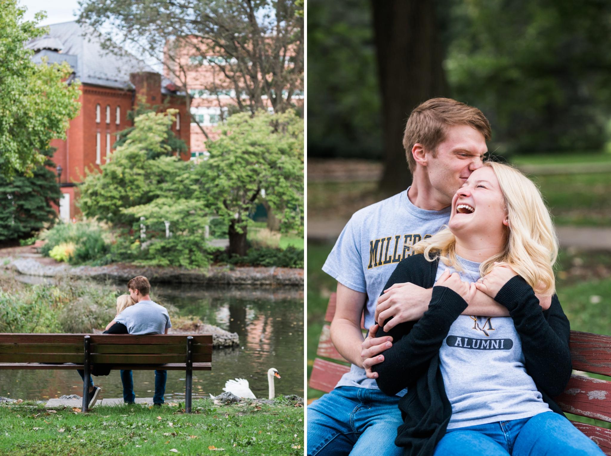 millgesville dating)