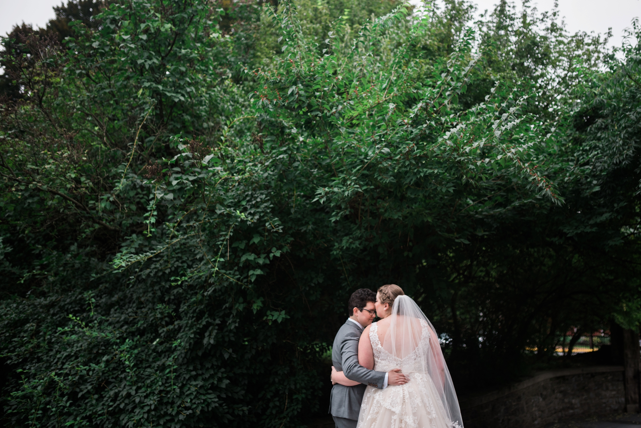 Emily Grace Photography, Reading PA Wedding Photographer, Stirling Guest Hotel, Same Sex Gay Wedding